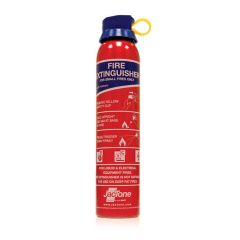 BC Powder Aerosol Extinguisher - 600 g