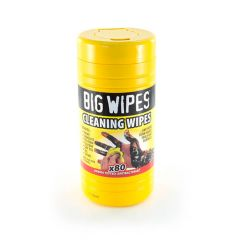 Big Wipes Cleaning Wipes