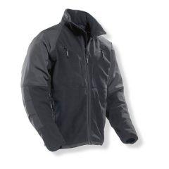 Jobman Layer 3 Bonded Fleece - XXL Black