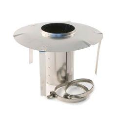 Brewer Clamp Pot Hanger - 125mm