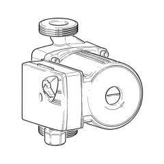 BritTherm™ Bronze 15-60 Secondary Hot Water Circulator