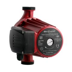 BritTherm™ Super25 Commercial 25-120/180 Central Heating Circulator Pump