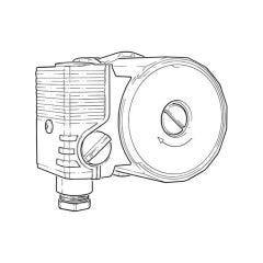 BritTherm™ W15 15-60 Universal Replacement Pump Head