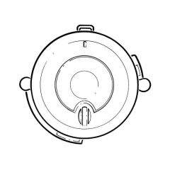 BRK SA700L Optical Smoke Alarm