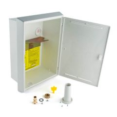 Built-in Gas Domestic Meter Housing Box