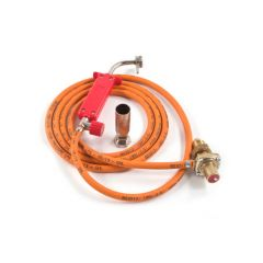 Bullfinch Standard Propane Torch Kit - 110P