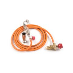 Bullfinch Standard Propane Torch Kit - 140P