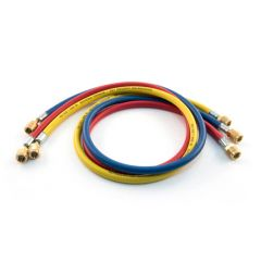 CCL36 - 3 x Colour Coded Charging Lines/Hoses