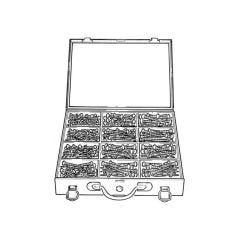 Chipboard Small Handibox
