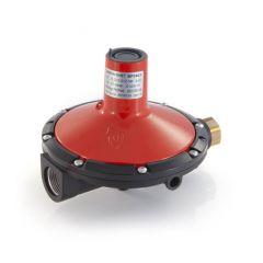 Clesse Propane Low Pressure Regulator - 50 kg/h