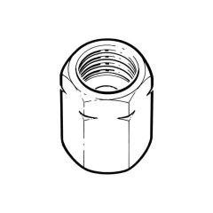 """Cooker Inlet Adaptor - 1/2"""" BSP"""