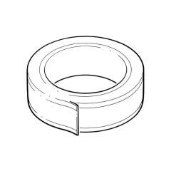 Everbuild Corner Tape - 25m, 4mm Joint Size
