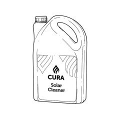 Cura Solar Cleaner - 5 Litres