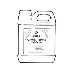 Cura Central Heating Inhibitor - 1 Litre