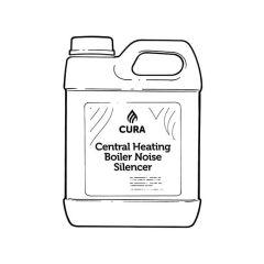 Cura Central Heating Silencer - 1 Litre