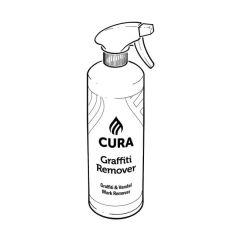 Cura Graffiti Remover - 1 Litre