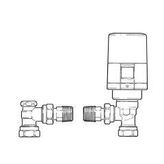 Danfoss ECO™ Radiator Pack Bluetooth - 8/10/15mm
