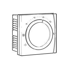 Danfoss RET1001M Room Thermostat