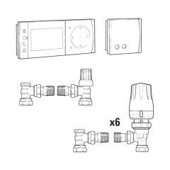 Danfoss TPOne-RF Heating Efficiency Pack