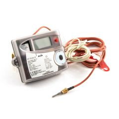 """Itron CF Echo II Ultrasonic Heat Meter DN20 3/4"""" BSP M"""