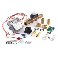 """Itron CF Echo II Ultrasonic Heat Meter DN25 1"""" BSP M"""