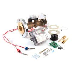 """Itron CF Echo II U/S Heat Meter DN50 2"""" flanged PN25"""
