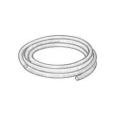 Gastite Steel Flexible Gas Pipe Coil - DN50 x 45m
