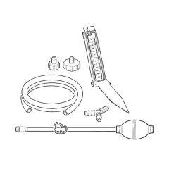 Drain Pressure Test Kit