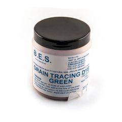 Drain Tracing Dye - 200g Green