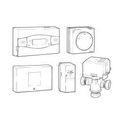 Drayton PBBE 68 Bi-flo Valve Heating Control Pack