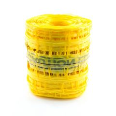 Electric Underground Detectable Tape - 200mm x 100m