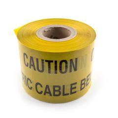 Electric Underground Marker Tape, Economy - 365m