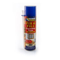 Everbuild® Expanding Foam Filler 750 ml Can