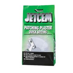 Everbuild Jetcem Patching Plaster - 6kg Bag