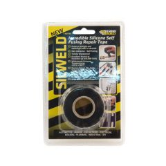 Everbuild® Silweld® 3 m Roll - Black