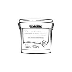 Evo-Stik Adhesive for Tile & Wooden Floors 5 Litre Tub