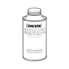 Evo-Stik Impact Adhesive - 250ml Can