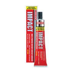 Evo-Stik Impact Adhesive - 30g Tube