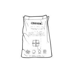 Evo-Stik Wall Tile Grout Powder - White 3kg