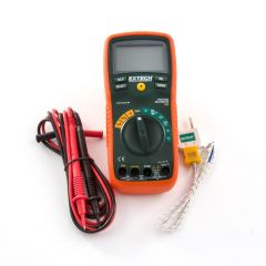 Extech EX430 True RMS Digital Multimeter