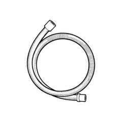 Extending Washing Machine Drain Hose - 0.5 to 2m