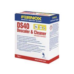 Fernox DS40 Descaler & Cleaner - 2kg