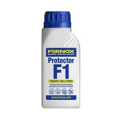 Fernox F1 Central Heating Protector - 265ml Bottle