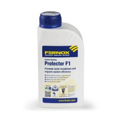 Fernox F1 Central Heating Protector - 500ml Bottle