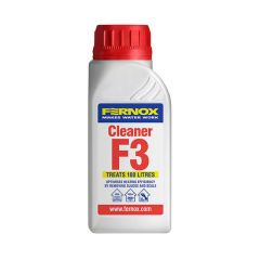 Fernox F3 Central Heating Cleaner - 265ml Bottle