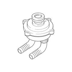 Fernox Pump Head Adaptor