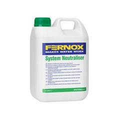 Fernox System Neutraliser - 2 Litres