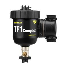 Fernox TF1 Compact Magnetic Filter - 22mm