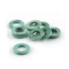 "Fibre HT Gasket/Seal for 3/4"" DN16 Fittings - Bag of 10"