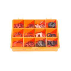 Fibre & Rubber Washer Kit